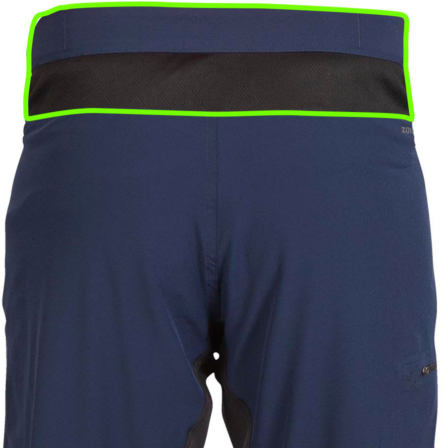 Men's Ether One Shorts