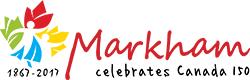 Markham Celebrates Canada 150