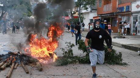 Asciende a 19 el número de muertos en las protestas en Colombia y piden investigar los hechos