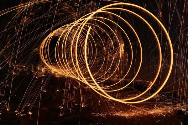 Spiral forth
