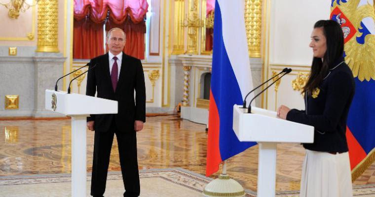 Чем грозит недопуск российских спортсменов в Рио