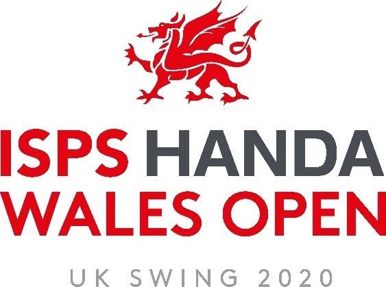 Wales Open logo