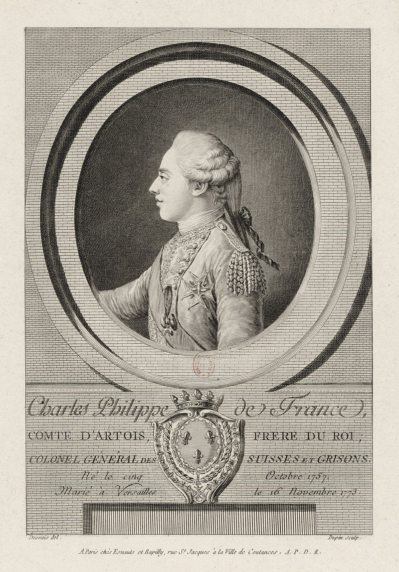 Portrait of Charles X as Count of Artois - Dupin.jpg