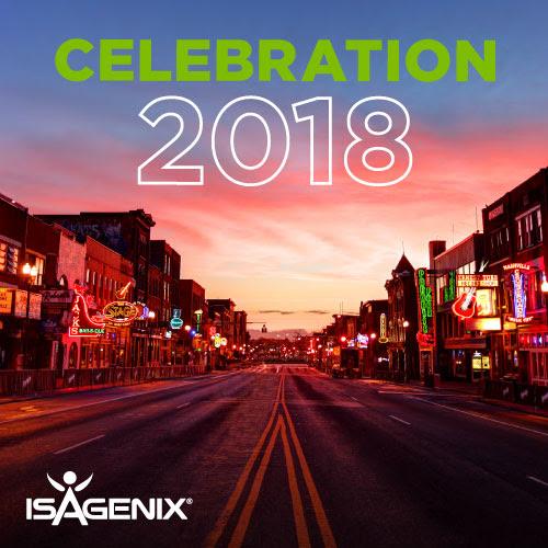 Celebration 2018