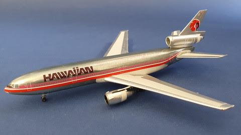 DC-10-10 Hawaiin N153AA
