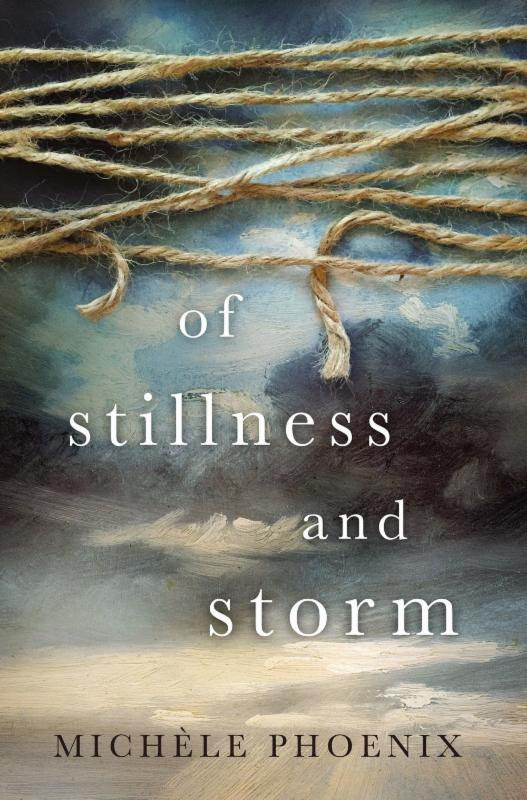 Of Stillness and Storm book cover