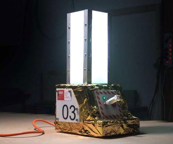 Giaco Whatever Lamp