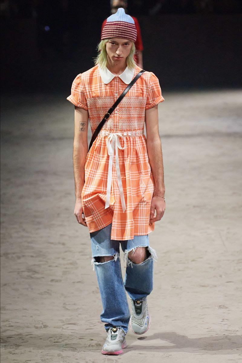 Gucci fashion 1