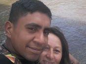 El militante del partido FARC Diego Fernando Campo fue asesinado por desconocidos ayer sábado.