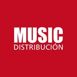Music Distribución