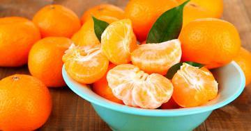 Exportaciones de mandarina de variedades tempranas crecieron 25% en volumen y 30% en valor hasta el 20 de junio