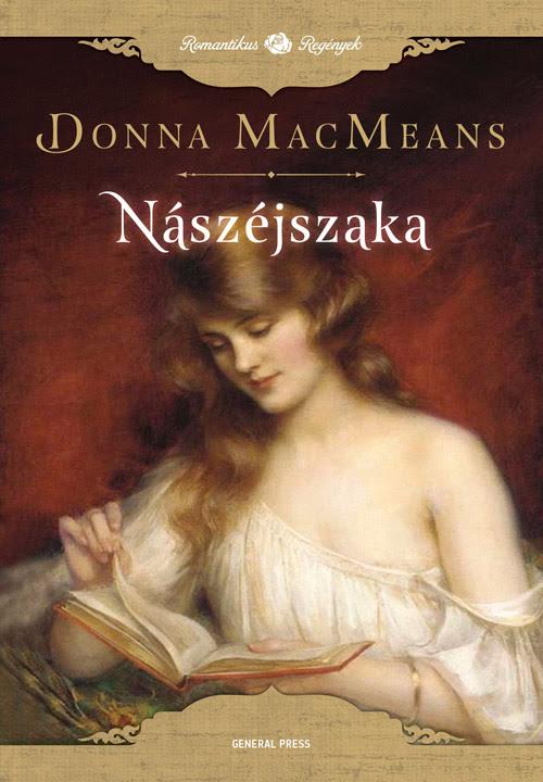 Donna MacMeans: Nászéjszaka