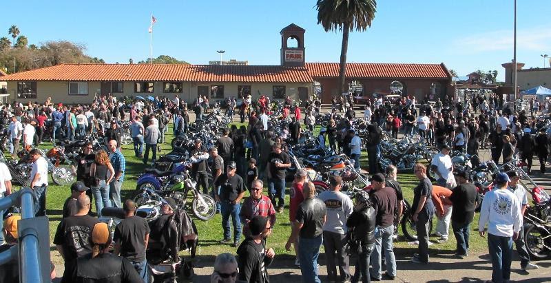 bike show pic