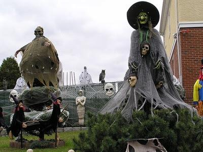 10 powodów dla których chrześcijanin nie powinien obchodzić Halloween UWAGA DRASTYCZNE SCENY!