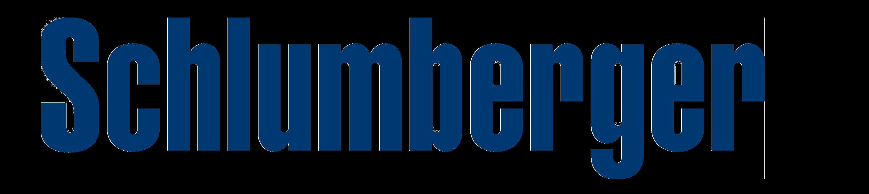 Schlumberger - 2716x608