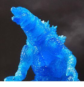 Godzilla: King of the Monsters S.H.MonsterArts Godzilla (Event Exclusive Color Ver.)