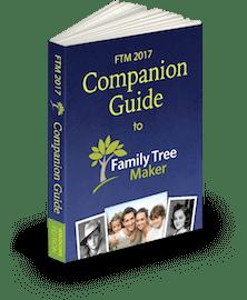 FTM Companioun Guide