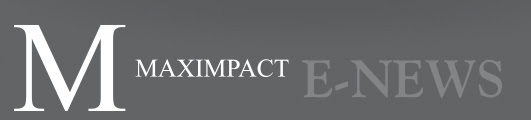 Maximpact e-News | Issue 09: Biomimicry