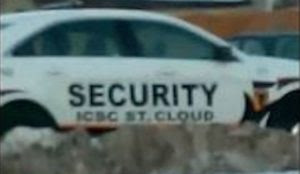 Minnesota city issues cease-and-desist order: Islamic Center's security vehicle looks too similar to a police car