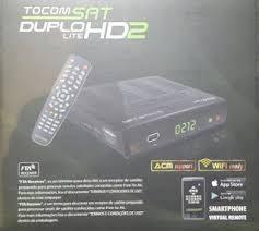 tocomsat duplo lite hd 2 - TOCOMSAT DUPLO LITE HD 2 NOVA ATUALIZAÇÃO V1.39 - 09/10/2017