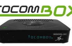 Tocombox Goool Vip HD By Snoop Eletronicos.fw  - TOCOMBOX GOOOL HD VIP NOVA ATUALIZAÇÃO V01.027 - 27/08/2017