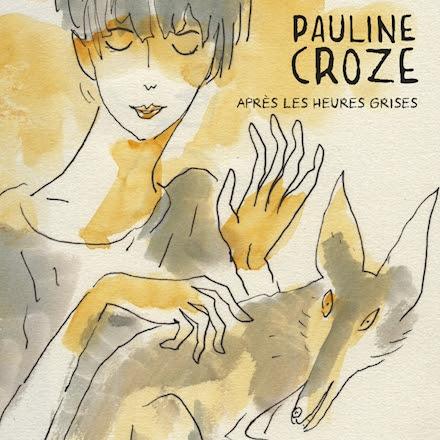 Cover Pauline Croze