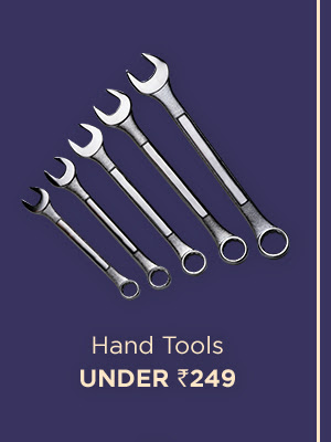 Hand Tools under Rs. 249