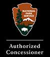 National Park Service Authorized Concessioner