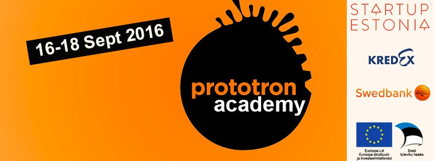 Prototron Academy