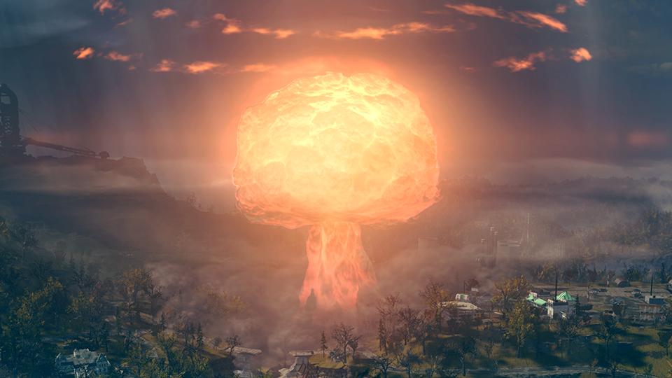 Fallout76 WhatsNew Nukes