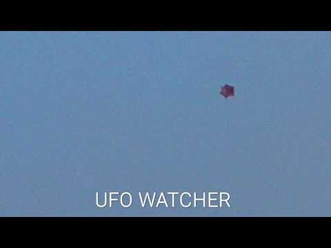 UFO News ~ UFO Near Sun That Looks Like Battlestar Galactica Fighter and MORE Hqdefault