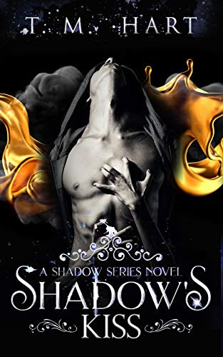 Cover for 'Shadow's Kiss (Shadow Series Book 1)'