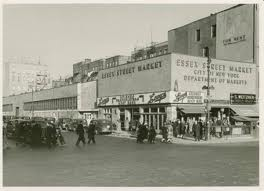 Essex Market Old