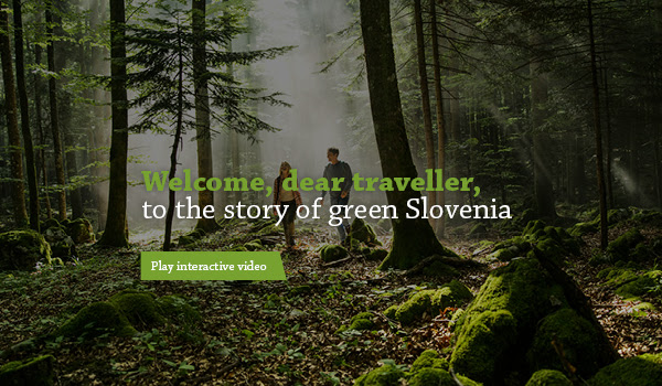 Stories from Slovenia