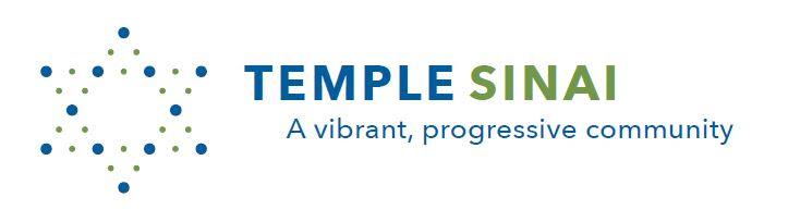 SINAI UPDATE | Week of April 28-May 4, 2019 | Temple Sinai