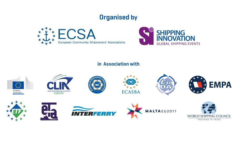 European Shipping Week