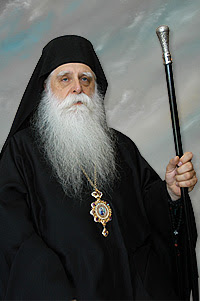 His Grace, Bishop Varlaam Novakshonoff
