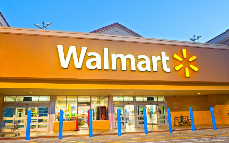 Uh-Oh! If You Thought You Hated Walmart… You Aint Seen Nothing Yet! They Just Betrayed America!