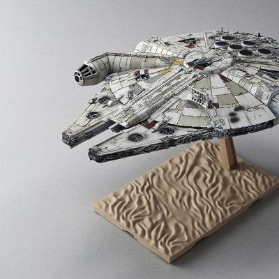 Millennium Falcon / Star Wars Originals