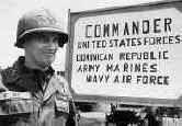 Ocupación estadounidense de la República Dominicana (1965-1966)