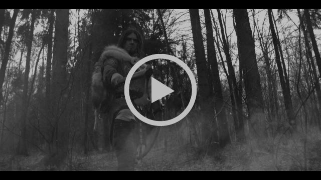 "Ensiferum ""One Man Army"" (OFFICIAL VIDEO)"