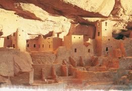 [Image] Mesa Verde