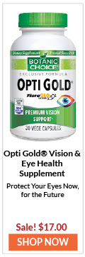 Protect Your Eyes Now, for the Future