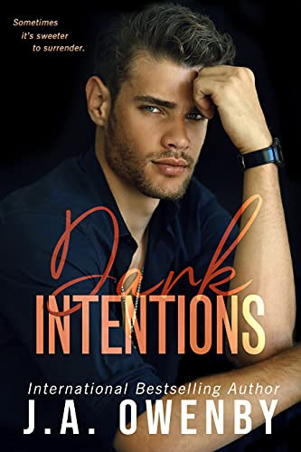 Cover for 'Dark Intentions (Wicked Intentions Series Book 1)'