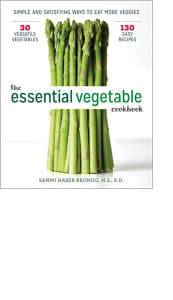 The Essential Vegetable Cookbook