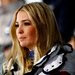 """Ivanka Trump, the president's elder daughter, at the closing ceremony of 2018 Winter Olympics in Pyeongchang, South Korea, on Sunday. Asked in an interview there about the sexual misconduct allegations against her father, she said, """"I think I have that right as a daughter to believe my father."""""""