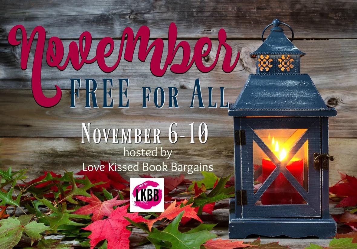 November FREE for All