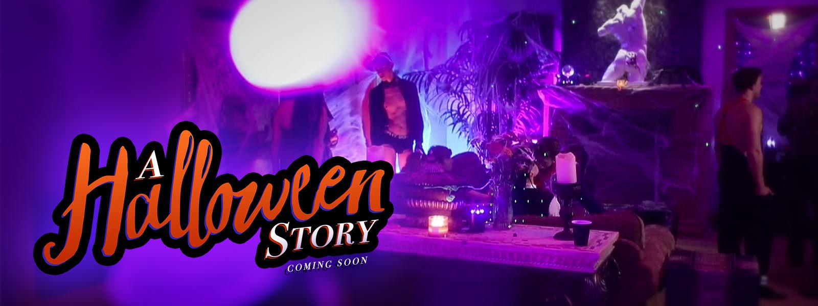 A Halloween Story: Trailer