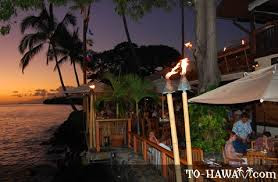 Image result for Kimo's restaurant maui