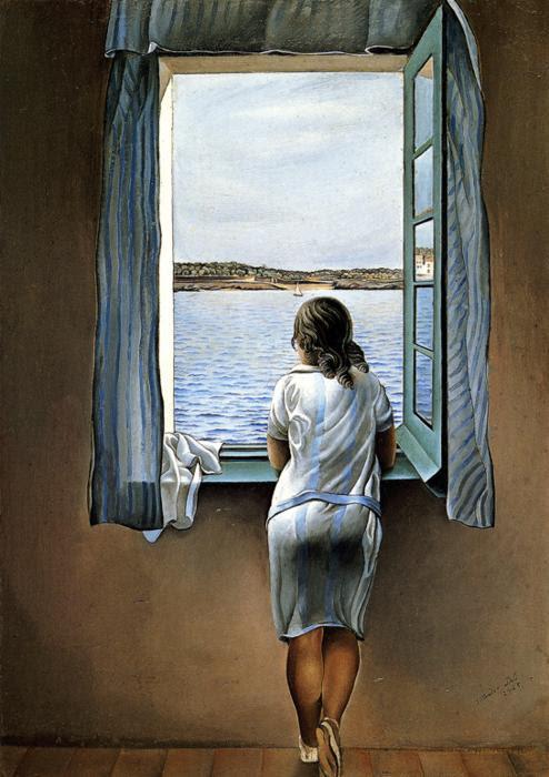 موسوعة الفن العالمي الشرح لوحات